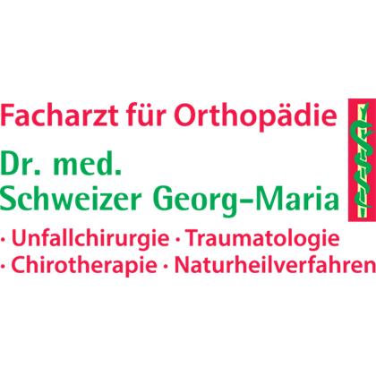 Bild zu Dr. med. Georg Schweizer in Nürnberg