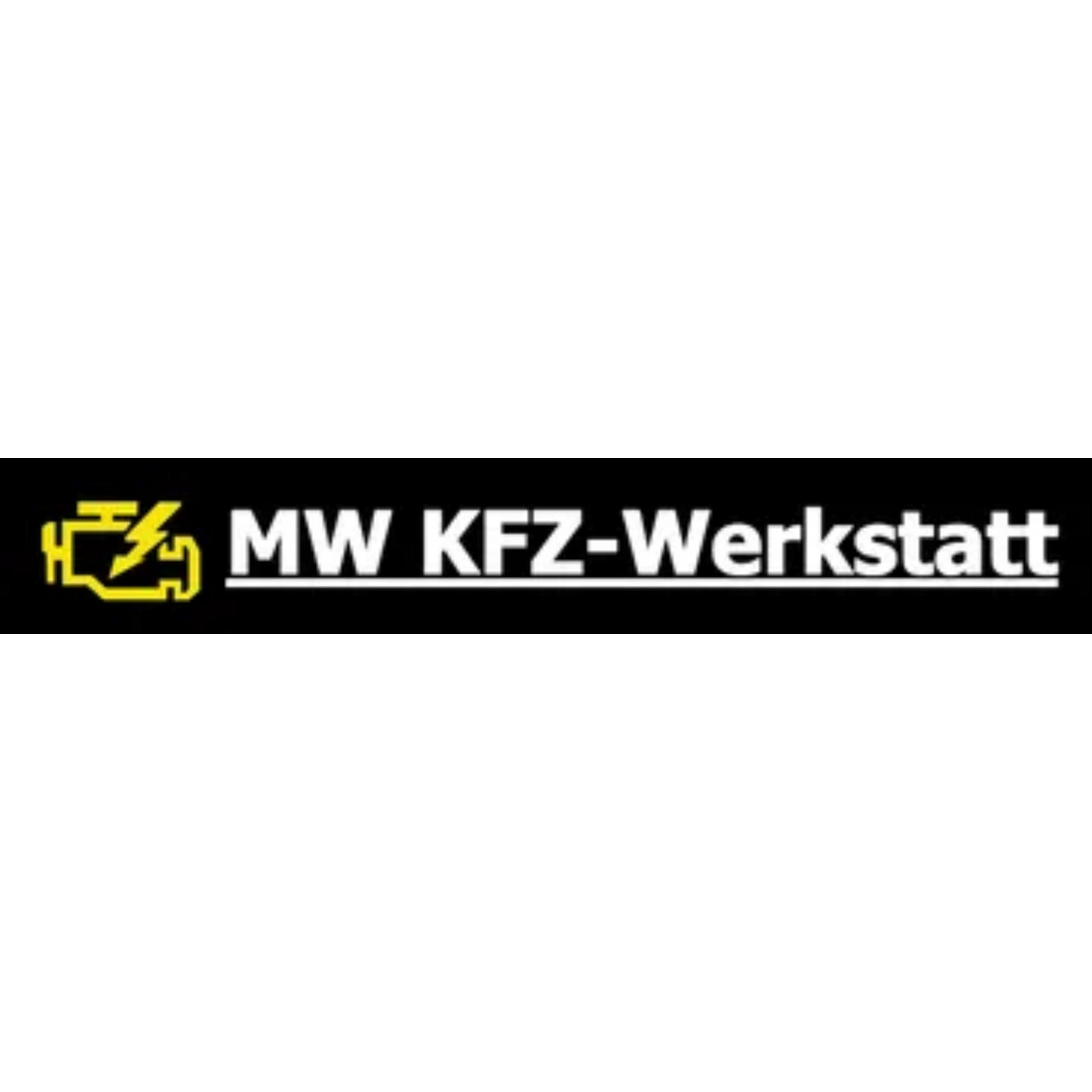 Logo von MW KFZ Werkstatt, Inh. Mathias Wehling
