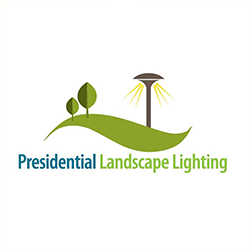 Presidential Landscape Lighting