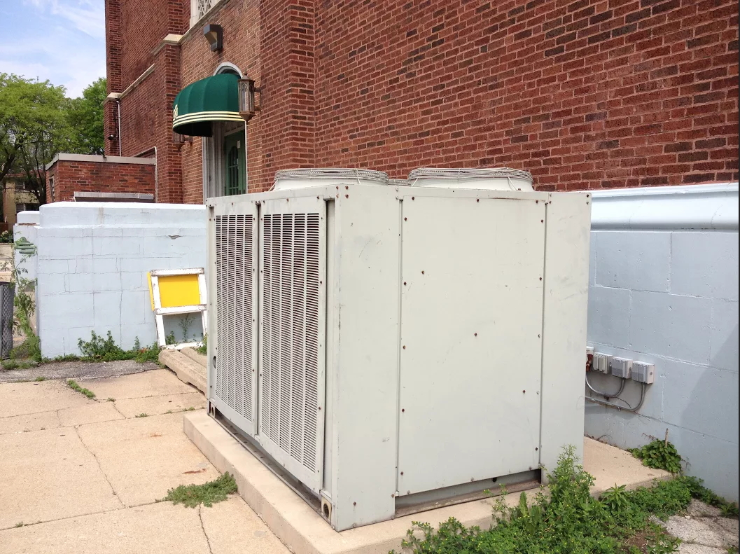 S Amp S Heating And Cooling Chicago Illinois Il