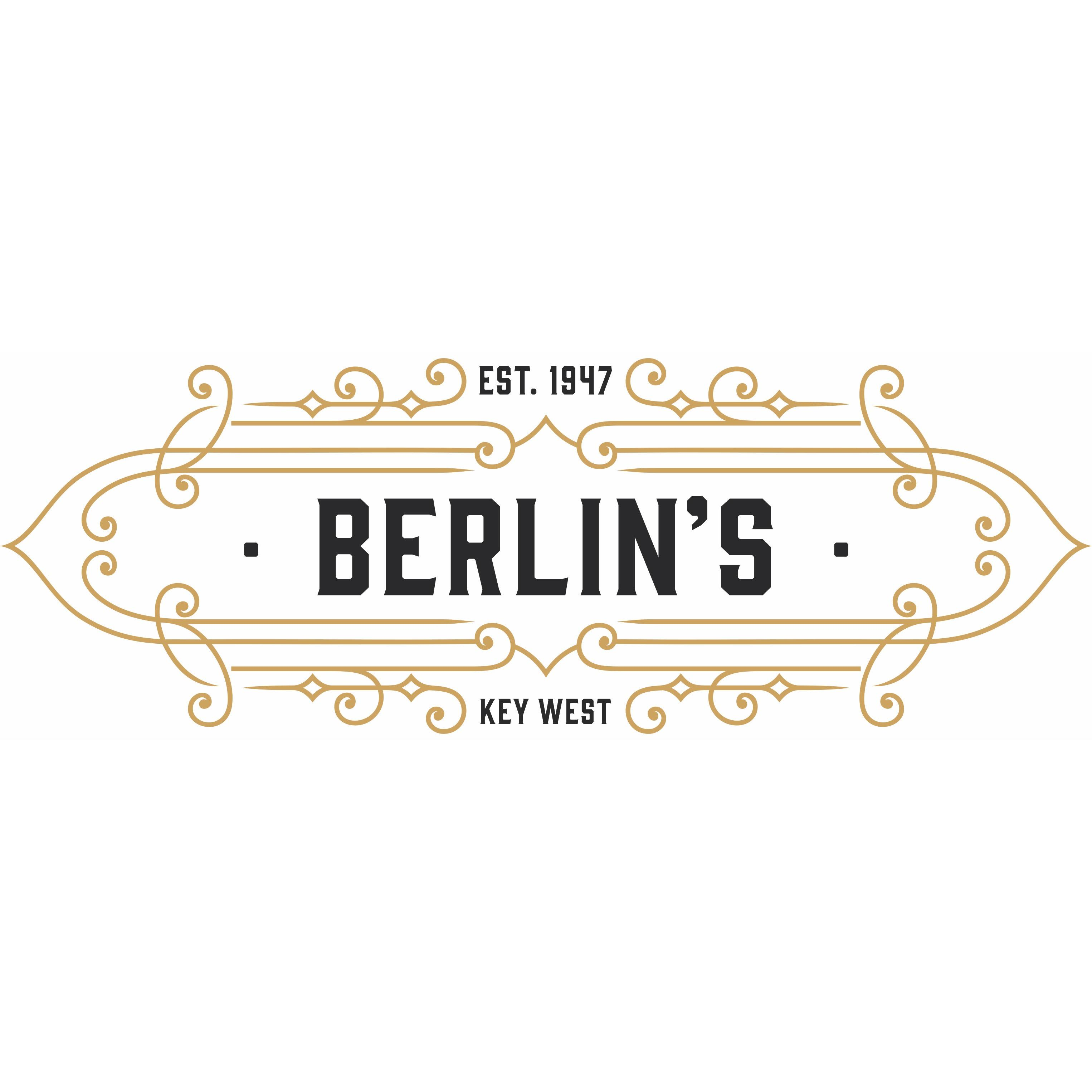 Berlin's Cocktail Bar & Lounge - Key West, FL 33040 - (305)294-5880 | ShowMeLocal.com