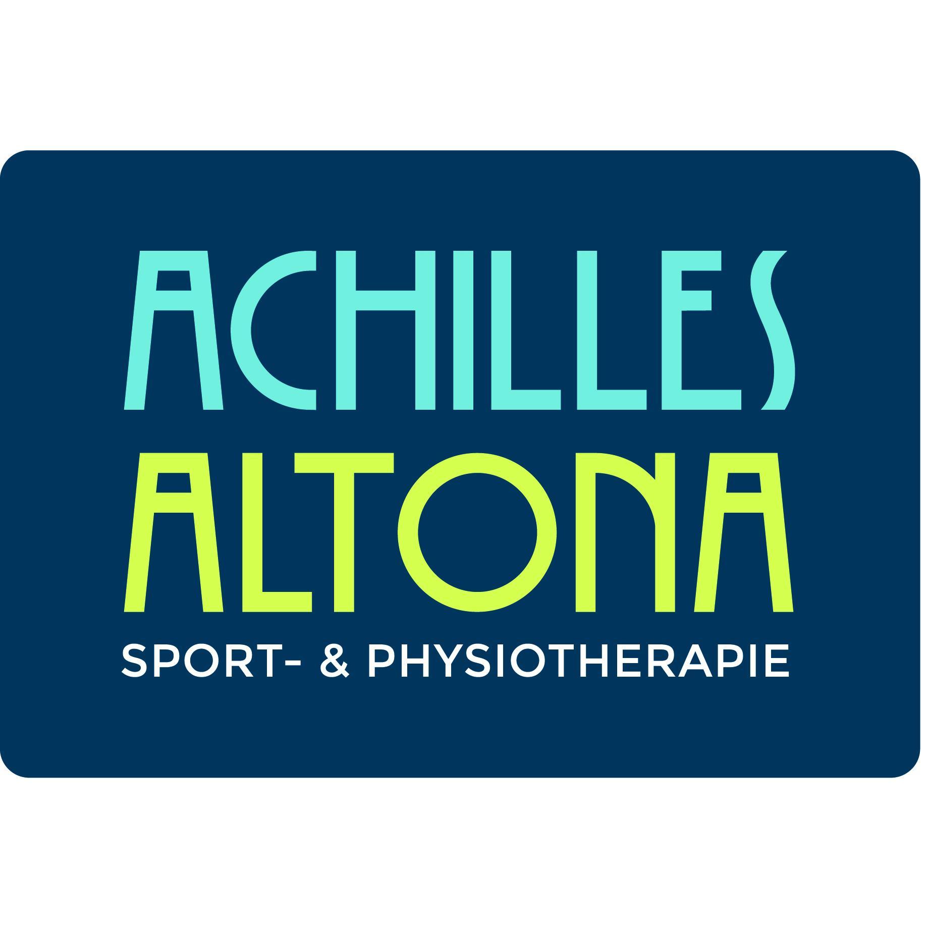 Achilles Altona Sport- und Physiotherapie