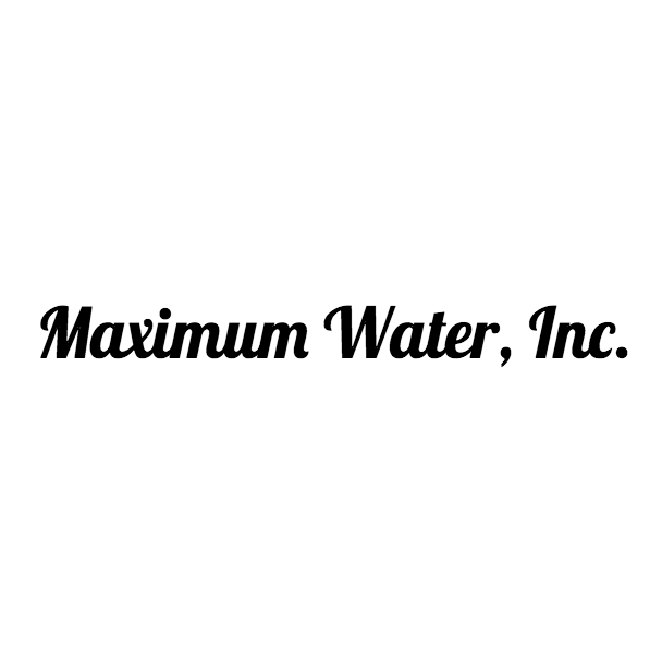Maximum Water, Inc.