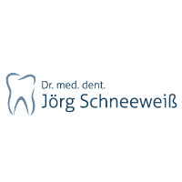Dr. med. dent. Jörg Schneeweiß Logo