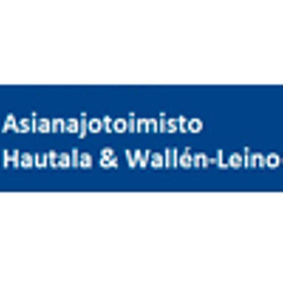 Asianajotoimisto Wallén-Leino Oy