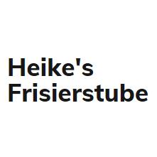 Logo von Heike's Frisierstube