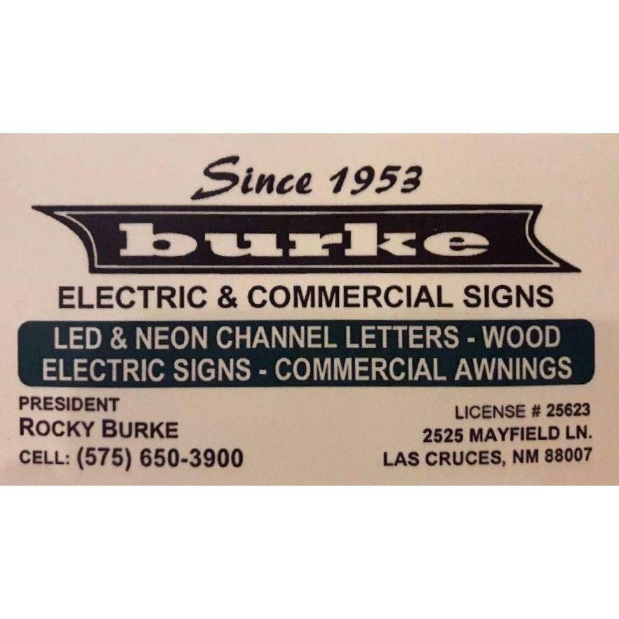 Burke Outdoor Advertising - Las Cruces, NM 88007 - (575)650-3900 | ShowMeLocal.com