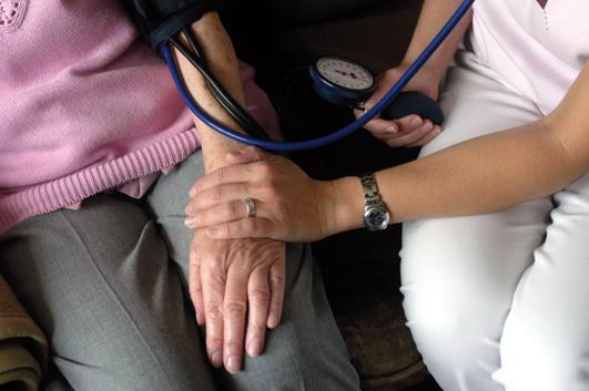 Diakonie Häuslicher Pflegedienst Grefrath
