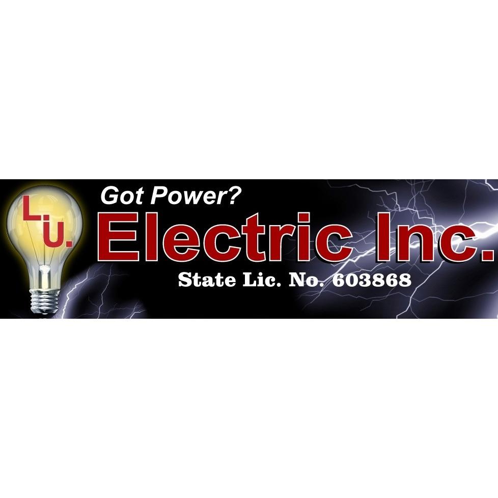 L.U. Electric Inc.
