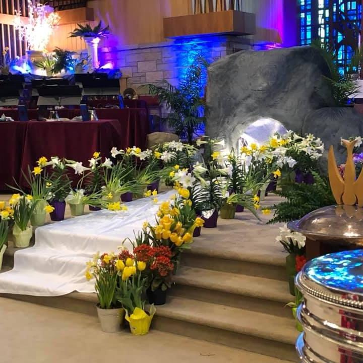 St Paul's United Church Of Christ