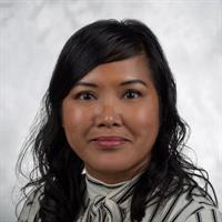 Mary Ann Rodriguez