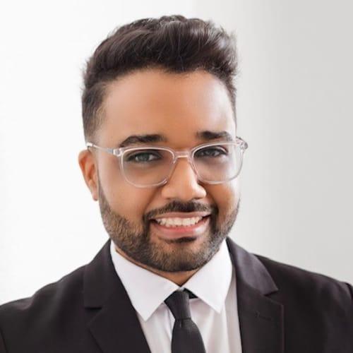 Elvin F Ramirez, DDS General Dentistry
