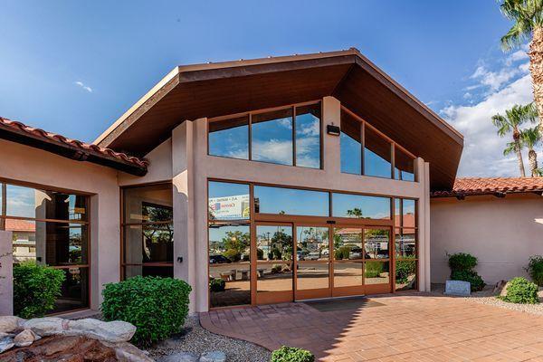 Arizona Eye Institute & Cosmetic Laser Center   Sun City West, AZ