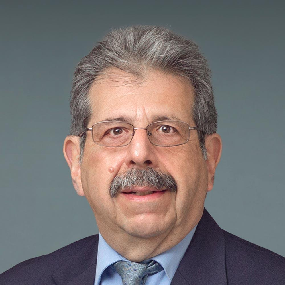Robert M Trepel MD
