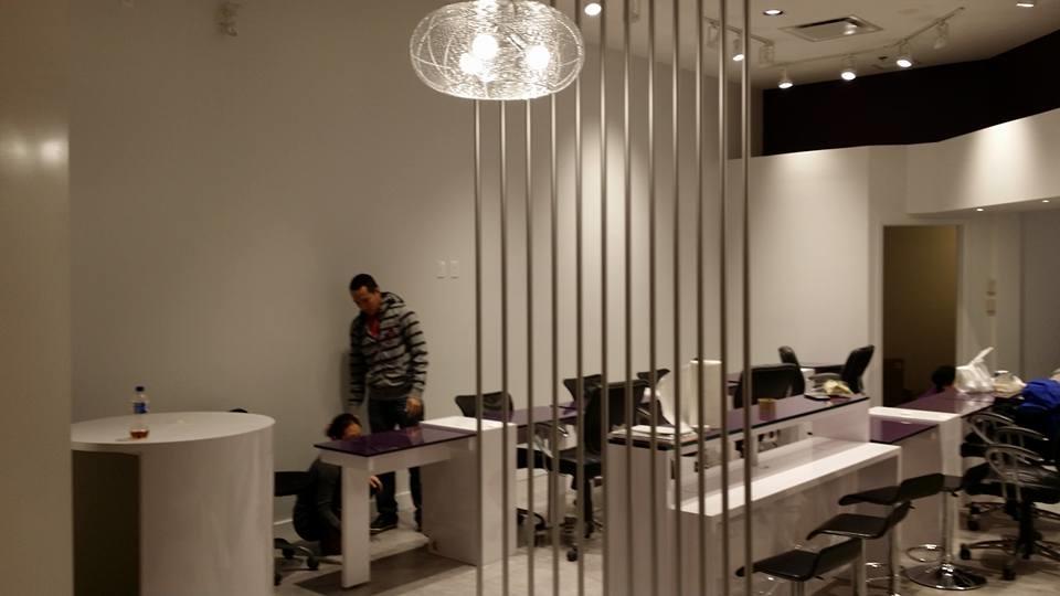 Ongles et Design à Québec