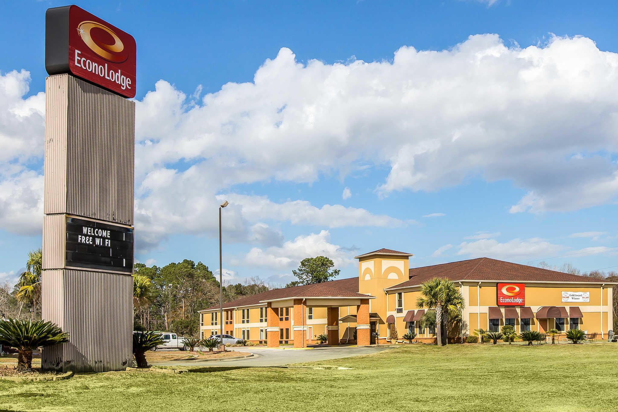 Hotels Near Moultrie Ga