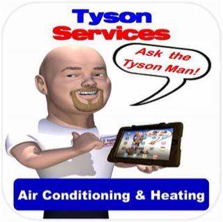 Tyson Services Air Conditioning & Heating