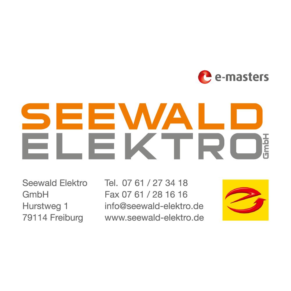 Bild zu SEEWALD ELEKTRO GmbH in Freiburg im Breisgau