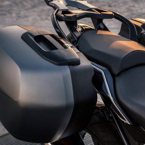 Finotti BMW Motorrad