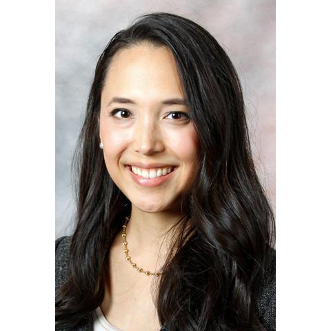 Maria M Solis-Colegate MD