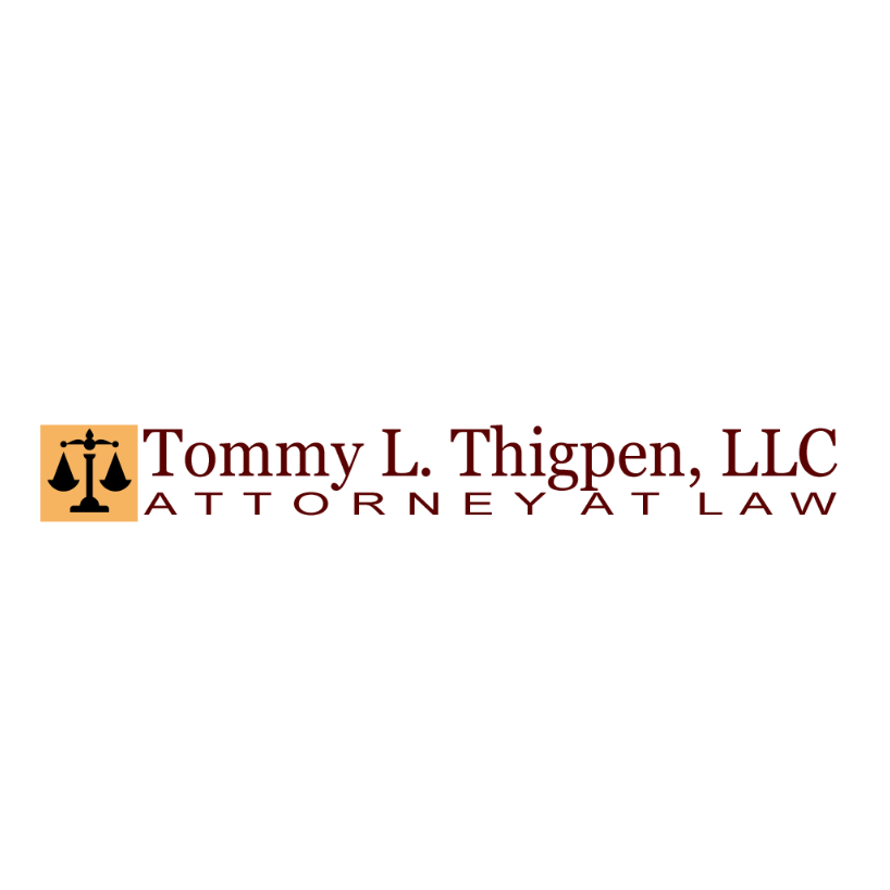 Tommy L. Thigpen, LLC. Attorney at Law