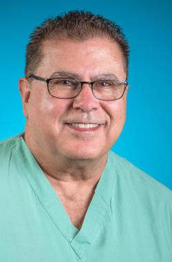 Carlos Sirven MD