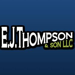 E.J. Thompson & Son LLC Logo