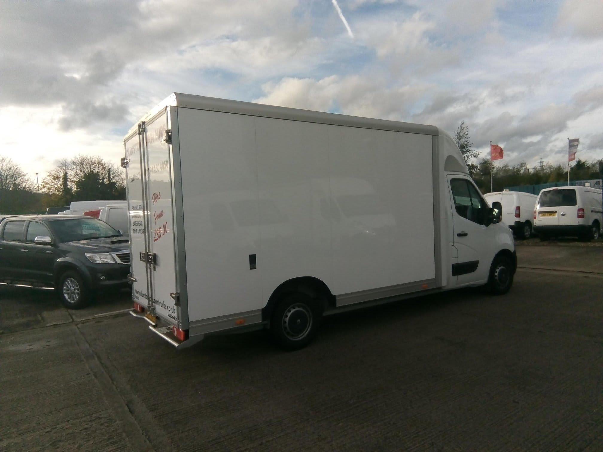 Dunston Van & Truck Centre