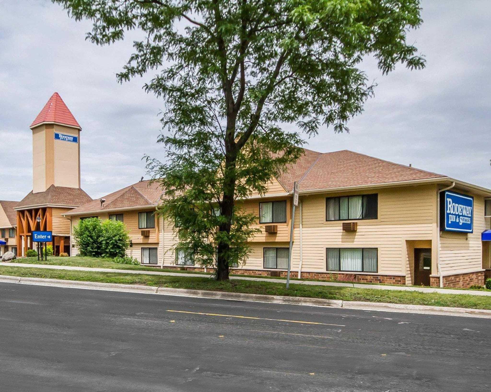 Rodeway Inn & Suites Madison-Northeast Hotel - TripAdvisor