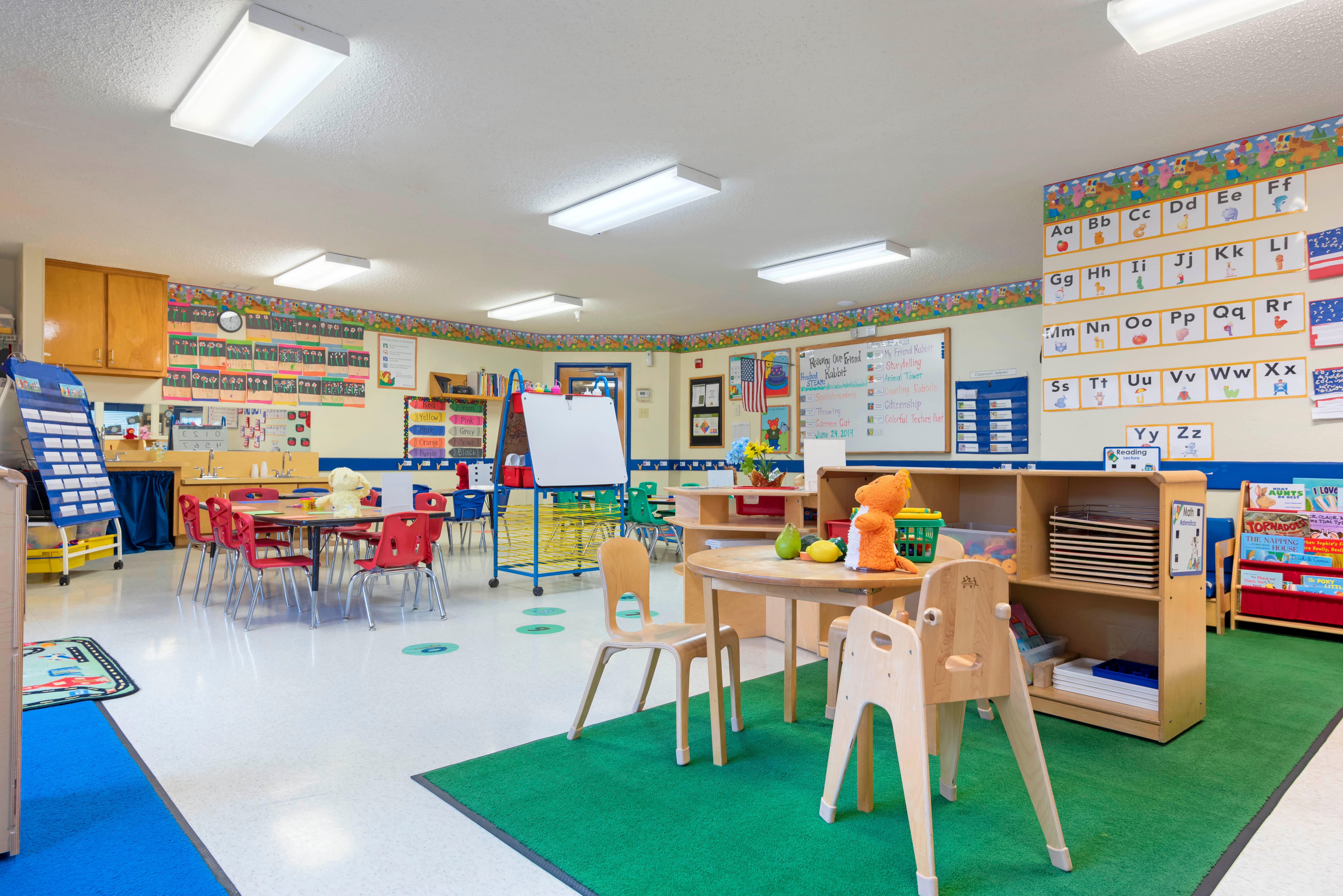Primrose School of Griffin Parc