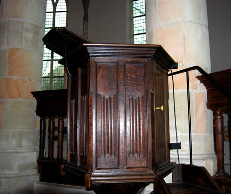 Stichting Grote Kerk Naarden