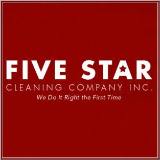 Five Star Cleaning Company Inc