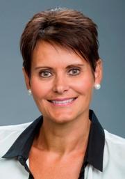 Debbie Chokelal - TD Financial Planner