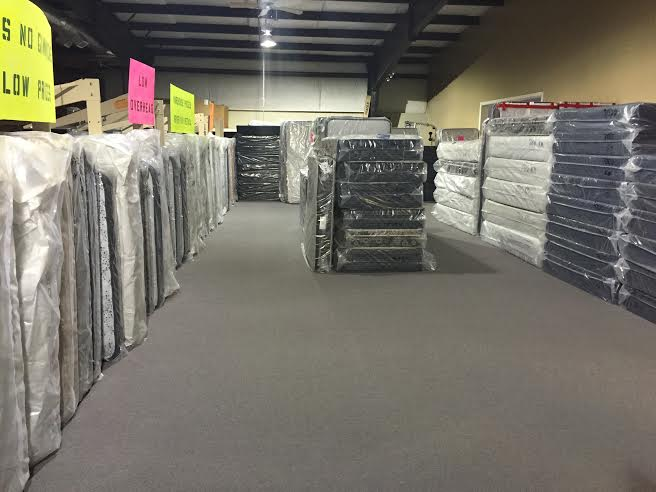 Discount Mattress Warehouse in Moses Lake WA