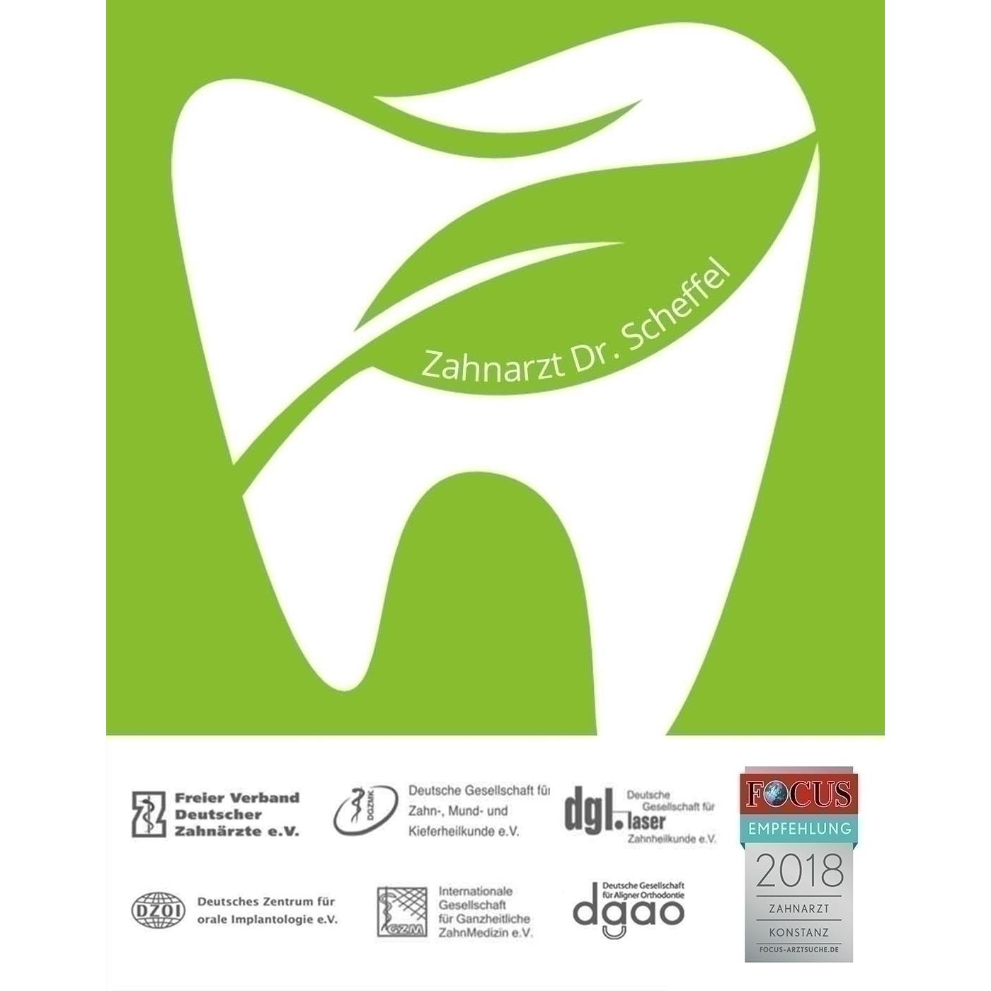 Bild zu Zahnarztpraxis Dr. Scheffel – Ihr Zahnarzt in Konstanz in Konstanz