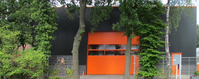 Kistenmakerij Twente B.V.