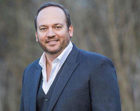 Texas Spine Solutions: Shawn Henry, DO