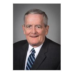 James John O'connor, Md