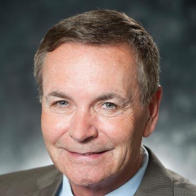 Robert Saad, MD