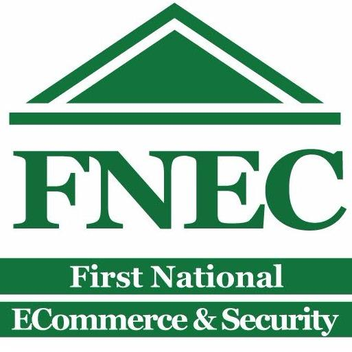 First National ECommerce