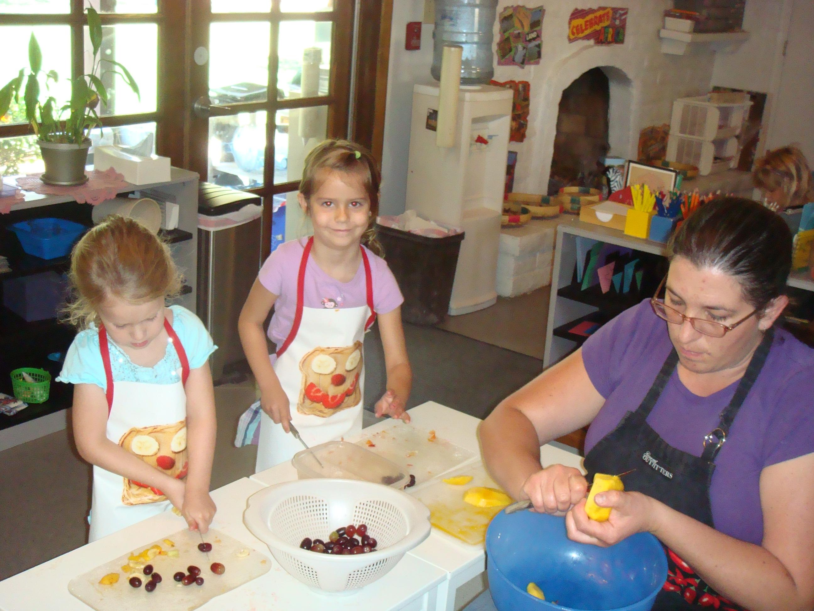Community Montessori School image 5
