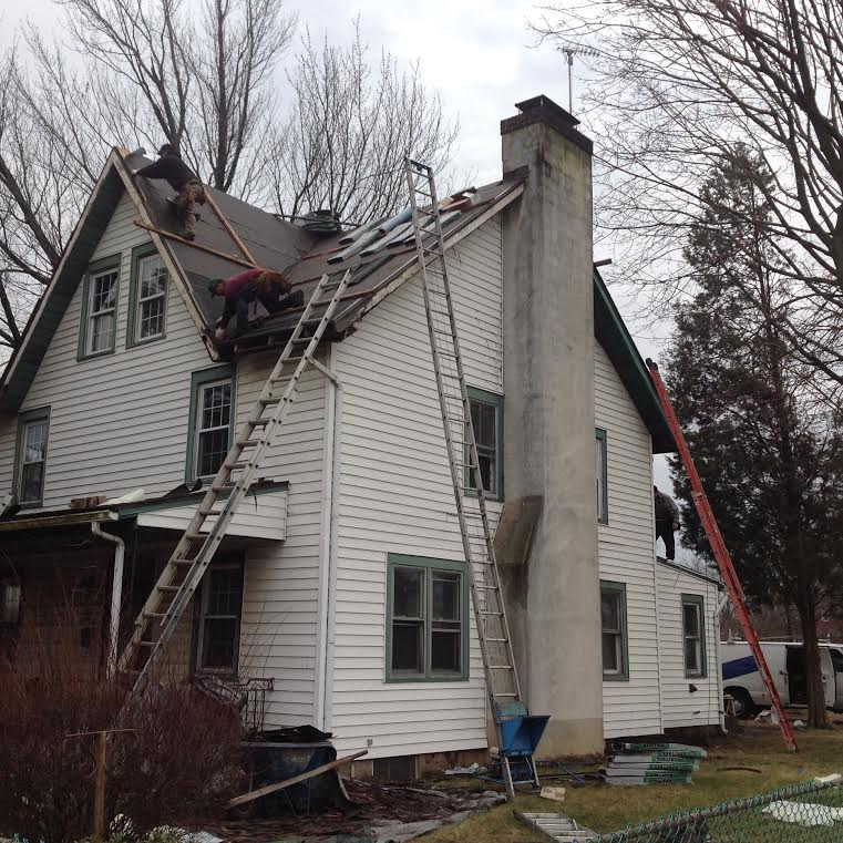 Restoration Roofing, LLC in Blackwood, NJ 08012 ...