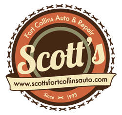Scott's Fort Collins Auto
