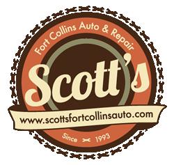 Scott's Fort Collins Auto image 0