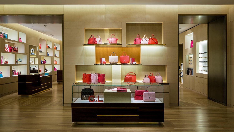 Louis Vuitton São Paulo Iguatemi