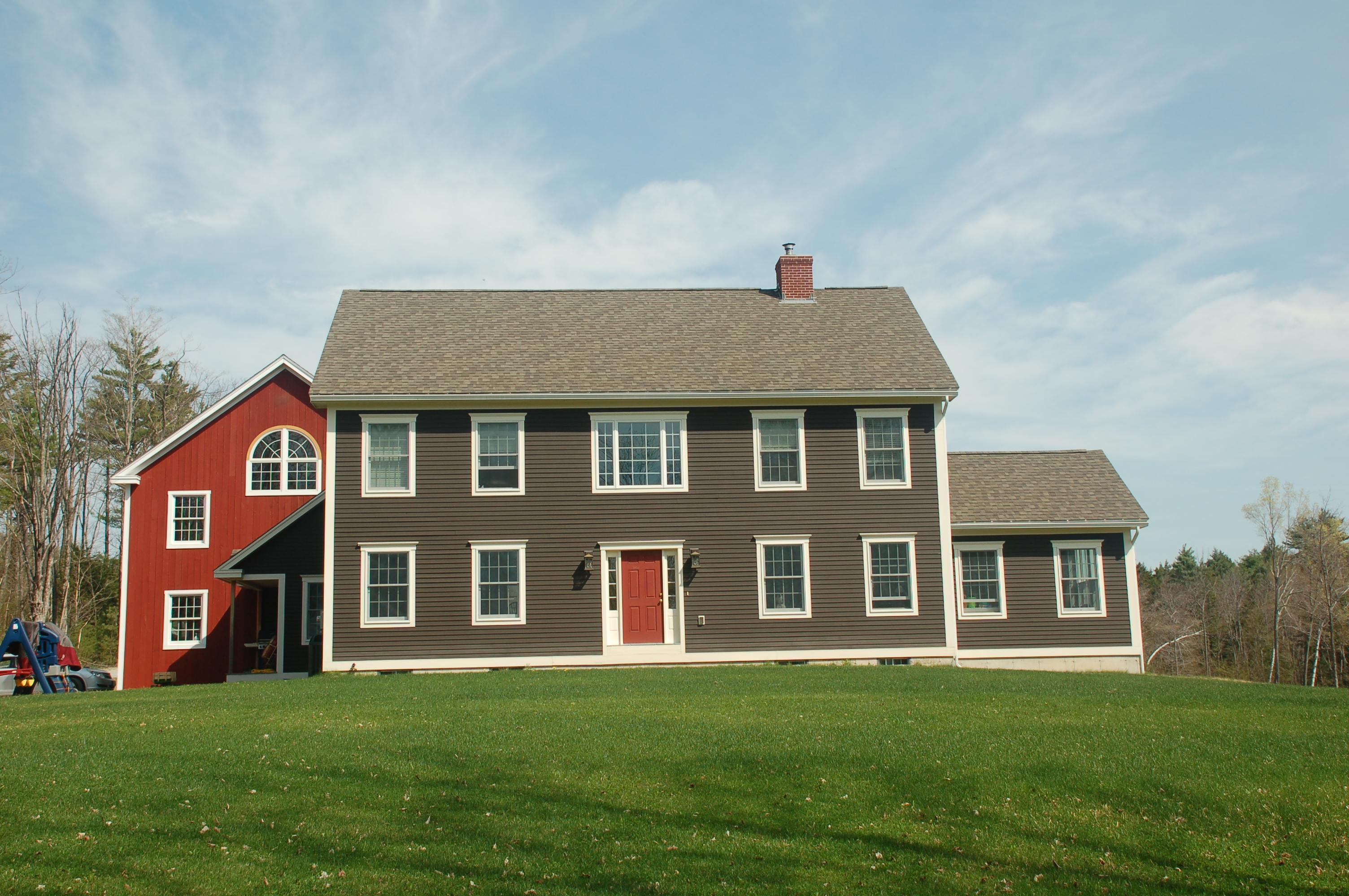 Abby's Residential Design