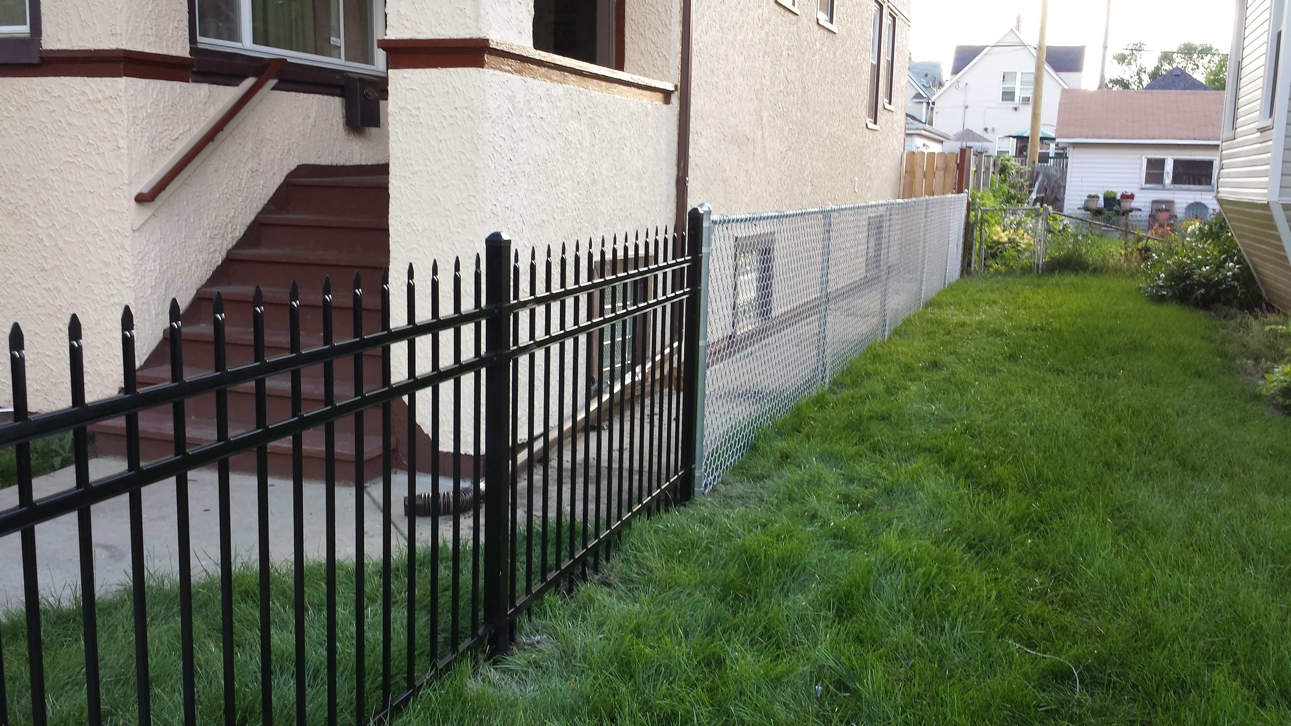 Homers Fence Co.