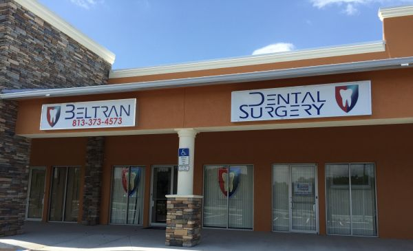 Emergency Dental Surgery