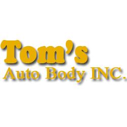 Tom's Auto Body Inc.