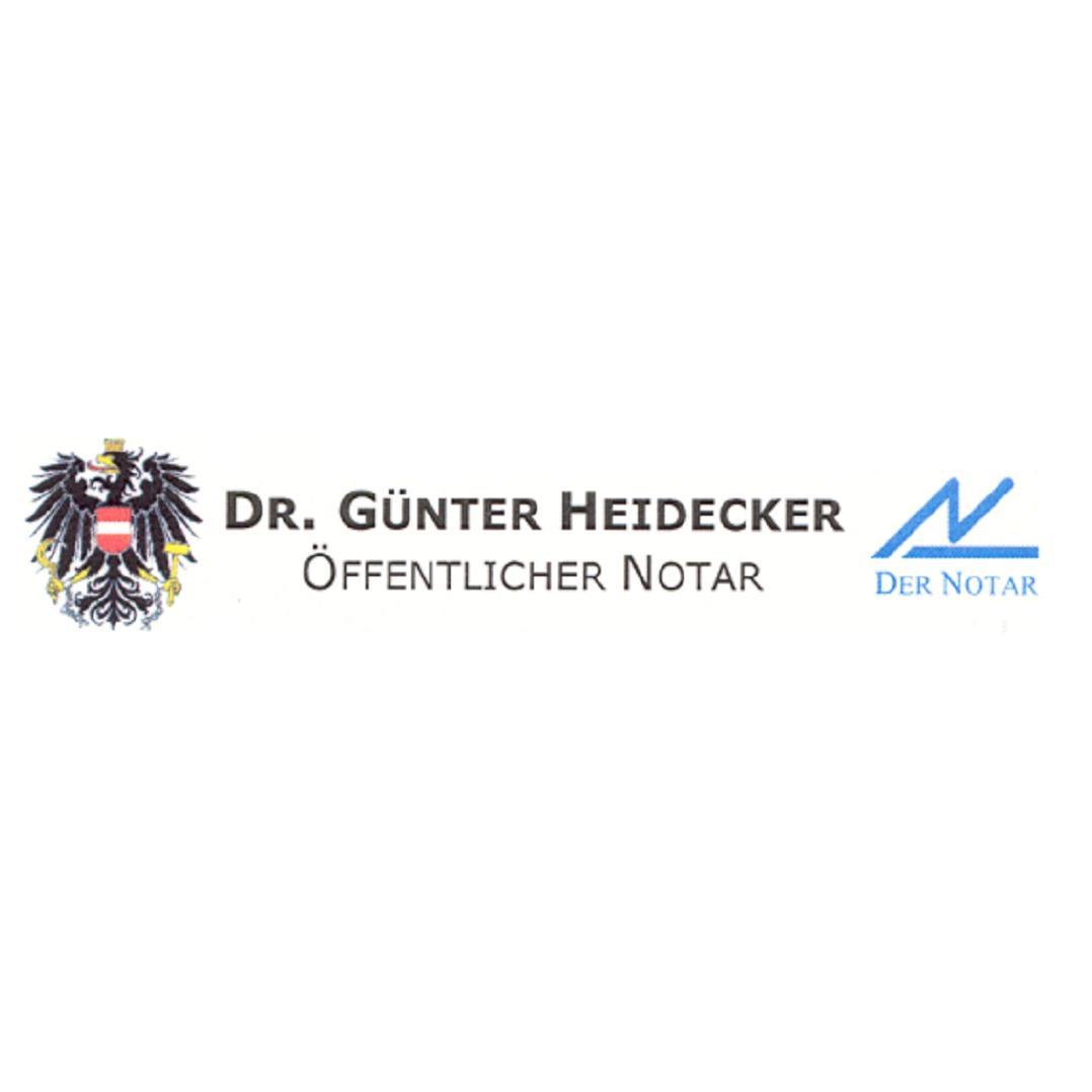 Dr. Günter Heidecker